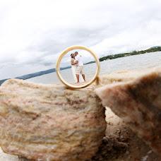 Wedding photographer Danilo Cascão (danilocascao). Photo of 14.02.2017