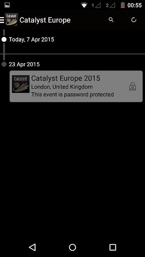 Catalyst Europe 2015