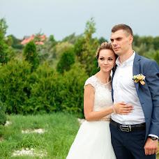 Wedding photographer Kirill Netyksha (KirNet). Photo of 28.08.2018