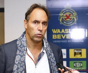 """Waasland-Beveren praat met overnemer: """"Noodzakelijk voor verdere ontwikkeling van de club"""""""