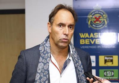 """Dirk Huyck blikt terug op héél woelige periode op de Freethiel: """"We hebben tegen hogere machten gevochten, enkel Cercle en die clubs bleven loyaal"""""""