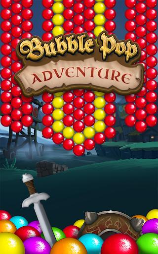 Bubble Pop Adventure 1.1.5 screenshots 5