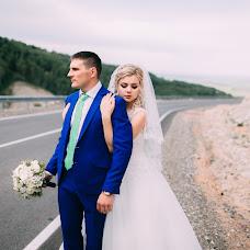 Wedding photographer Kseniya Romanova (romanova). Photo of 18.07.2017