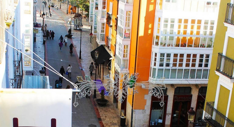 Hotel Alda Entrearcos