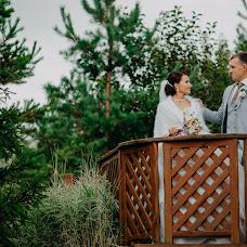 Wedding photographer Aleksey Denisov (chebskater). Photo of 28.11.2017