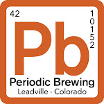 Periodic Blue Bird Day Blonde Ale