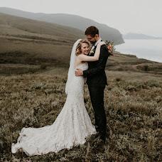 Wedding photographer Ilya Chuprov (chuprov). Photo of 08.09.2017