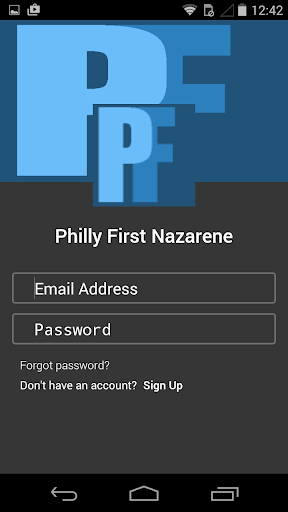 Philly First Nazarene