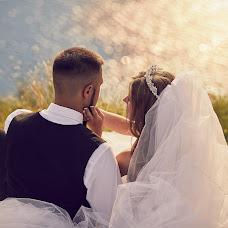 Wedding photographer Yuriy Amelin (yamel). Photo of 18.10.2018