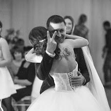 Bryllupsfotograf Aleksey Chukhutin (vanrustle). Foto fra 01.04.2018