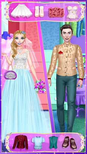 Chic Wedding Salon filehippodl screenshot 18