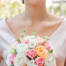 Wedding photographer Yana Romanova (Romanovayana). Photo of 08.08.2018