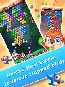 Bubble Bird Rescue 2 – Shoot! 9