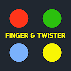 Finger and My Twister icon