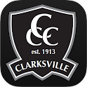 Clarksville Country Club, TN icon