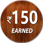 Daily Paytm Cash & Recharge Icon