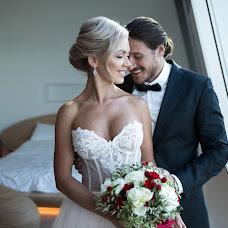 Wedding photographer Olga Kechina (kechina). Photo of 16.05.2018