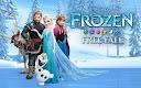 screenshot of Disney Frozen Free Fall - Play Frozen Puzzle Games