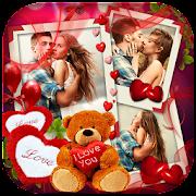 App Romantic Love Photo Collage APK for Windows Phone