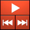 Media Remote icon