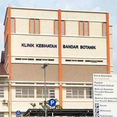 Book Your Appointment With Klinik Kesihatan Bandar Botanic Medical Clinic Dentist Klang Selangor