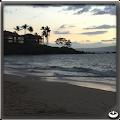 Mesmerizing Sunset Beach waves APK