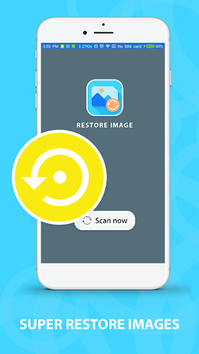 Photo Recovery Deleted Photos & Restore Images for PC