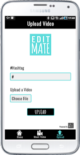 EditMate- screenshot thumbnail