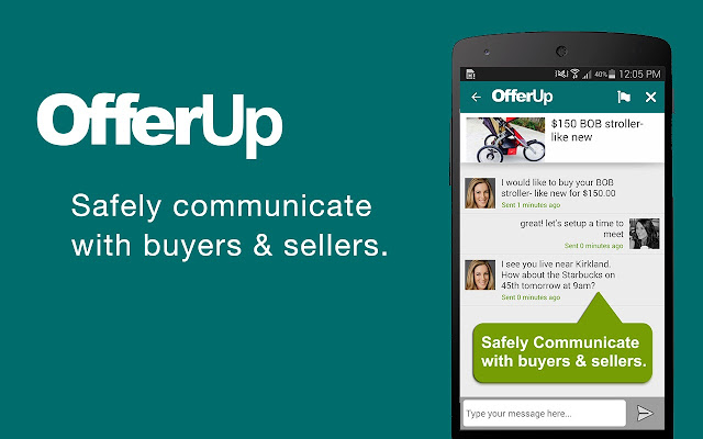 Here's why you NEED OfferUp in Your Reselling Routine | Resell University
