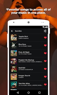 Punjabi Songs by Gaana App Download For Android 4