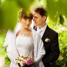 Wedding photographer Dmitriy Dorokhov (DimaDorokhov). Photo of 11.10.2013