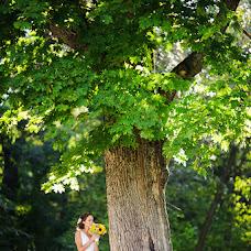 Wedding photographer Aleksandr Denisov (Sonce). Photo of 22.08.2014