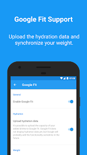 Aquafy - Hydration/ Water Drink Reminder- screenshot thumbnail