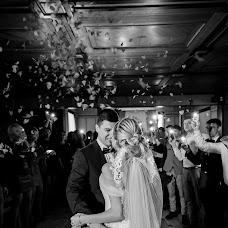 Wedding photographer Vladimir Lesnikov (lesnikov). Photo of 10.02.2019