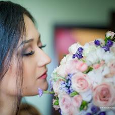 Свадебный фотограф Баходир Саидов (Saidov). Фотография от 14.11.2016