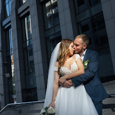 Wedding photographer Vitaliy Scherbonos (Polter). Photo of 22.09.2018
