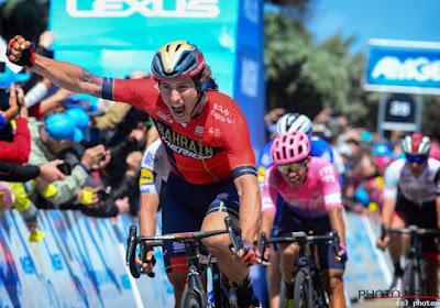 Tour de Californie: la cinquième étape pour Garcia, van Garderen toujours en jaune