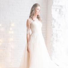 Wedding photographer Evgeniya Borkhovich (borkhovytch). Photo of 19.10.2017