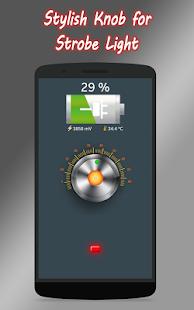 LED Flashlight PRO: Free Torch screenshot