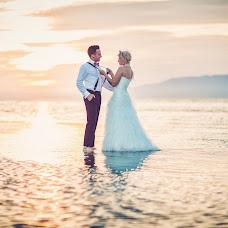 Wedding photographer Oscar Alegre (alegre). Photo of 11.07.2016