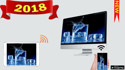 Video & TV Miracast – miracast display screen 1.12.3 screenshots 2