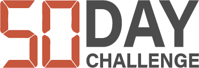 50 Day Challenge