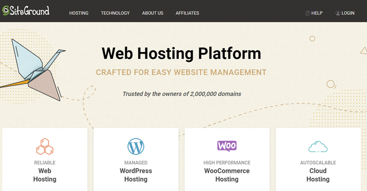 Web Hosting Comparison 2020: Top 10 Web Hosts Compared 2