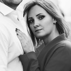 Wedding photographer Katerina Sadovskaya (madkatherine). Photo of 08.10.2017