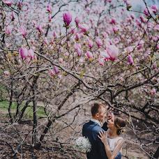 Wedding photographer Anastasiya Lukashova (nastyami). Photo of 17.05.2015