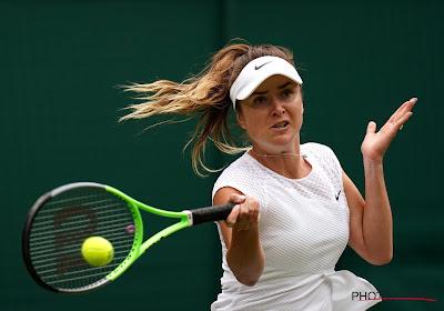 Nummer 5 van de wereld wendde verlies nog af tegen Van Uytvanck maar verlaat Wimbledon toch al na tweede ronde