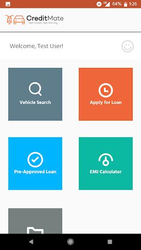 CreditMate - Dealer App  screenshots 2