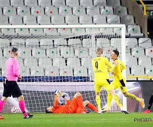 Club Brugge kan niet reageren op Noorse machine en gaat met 3-0 onderuit in Dortmund