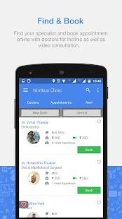 NimbusClinic – Healthcare Anywhere - náhled