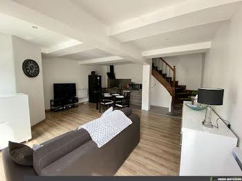 maison à Mauvezin (32)